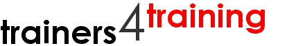 Trainers4Training